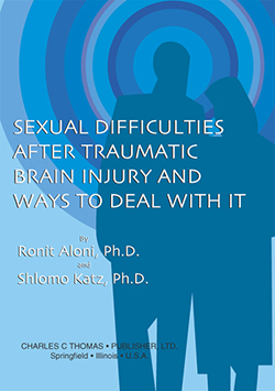 SEXUAL DIFFICULTIES AFTER TRAUMATIC BRAIN INJURY AND WAYS TO DEAL WITH IT.